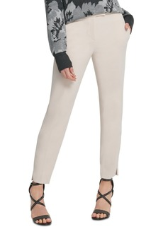 Dkny Foundation Slim Pants