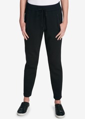 Dkny Sport French Terry Sweatpants