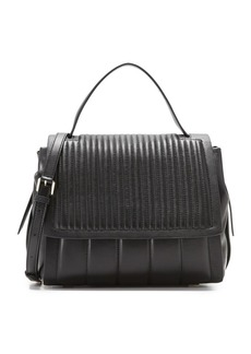 DKNY Gansevoort Flap Shoulder Bag