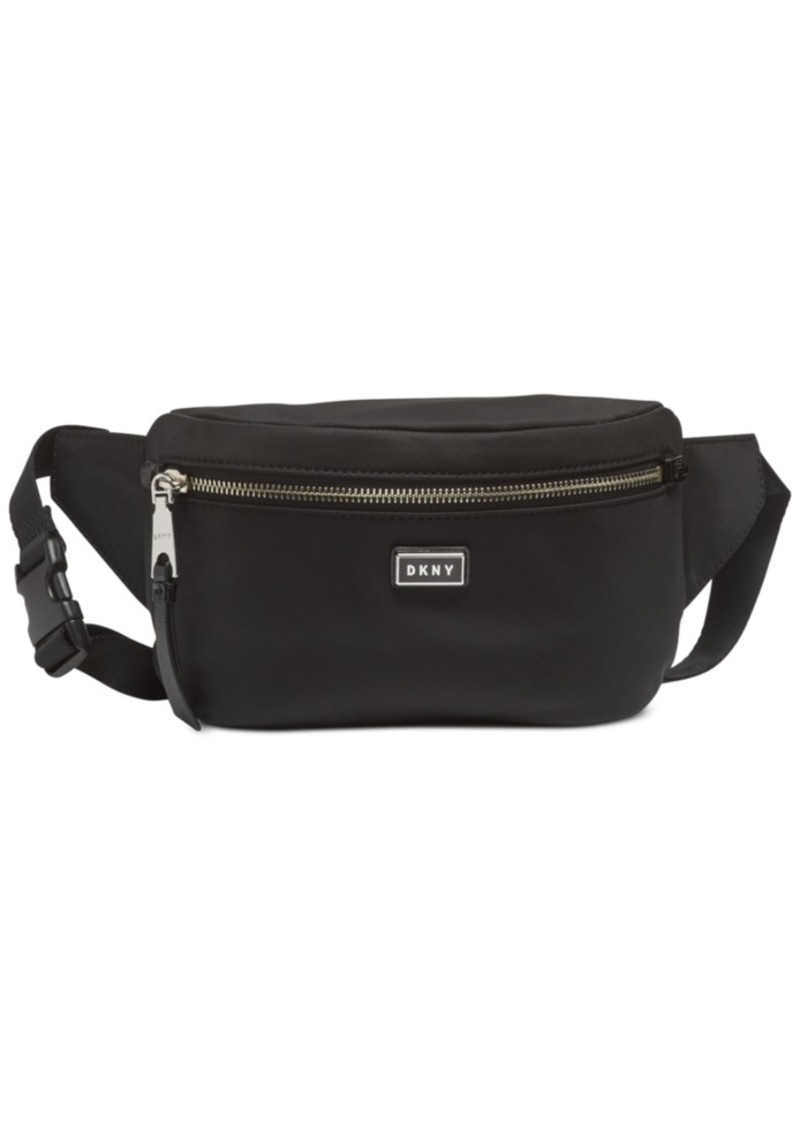 Dkny Gigi Belt Bag, Created For Macy's