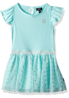 DKNY Girls' Toddler Casual Dress