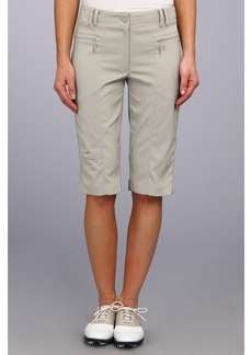 "DKNY Golf Candi 24"" Knee Capri"