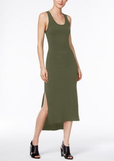 Dkny High-Low Midi Dress