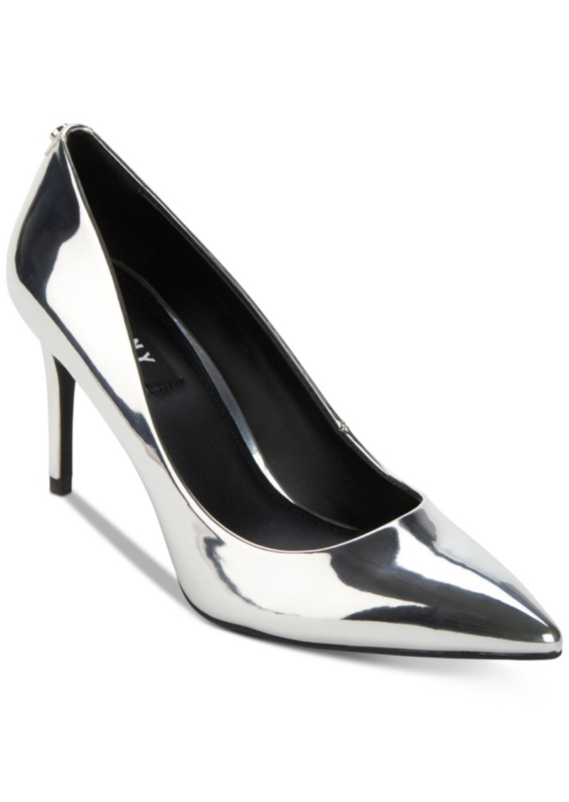 016d02a11f On Sale today! DKNY Dkny Letty Pumps, Created for Macy's