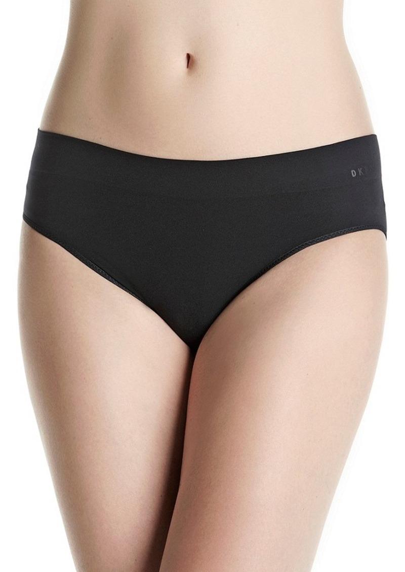 f7d9d7223f DKNY DKNY® Seamless Litewear Bikini Panty