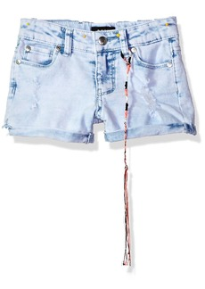 DKNY Little Girls' Casual Short