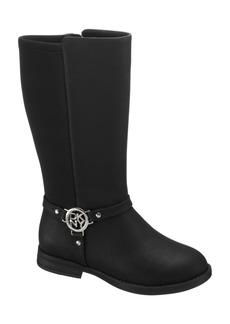 Dkny Little Girls Harness Tall Boot