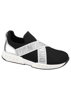 Dkny Little Girls Slip On Sneaker