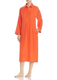 DKNY Long Sleeve Sleepshirt