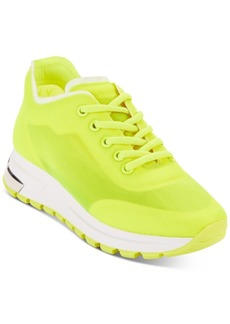 Dkny Mak Lace Up Sneakers