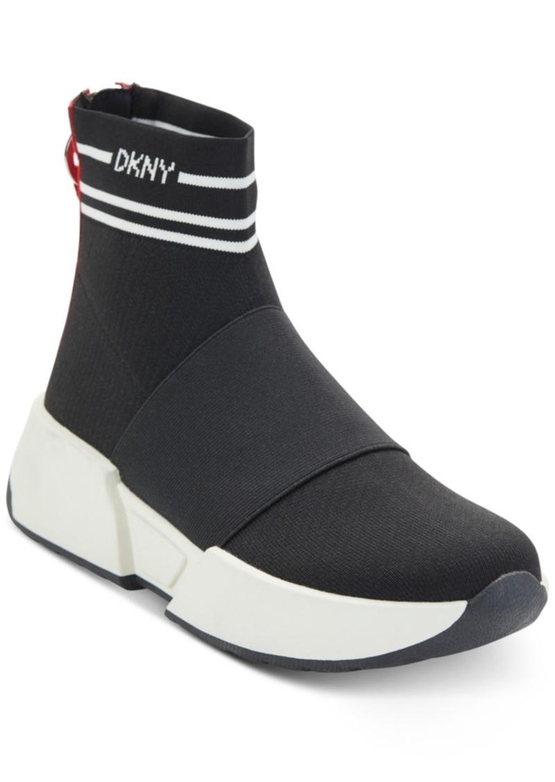 Dkny Marini Sneakers, Created For Macy's