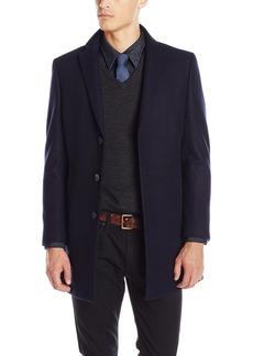DKNY Men's 34 Overcoat