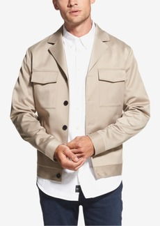 Dkny Men's Classic-Fit Stretch Notched-Lapel Jacket