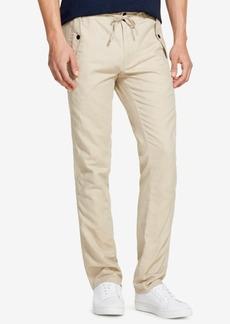 Dkny Men's Drawstring Pants, Created for Macy's