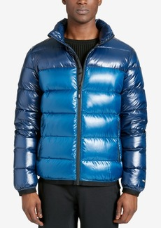 Dkny Men's Essential Puffer Jacket
