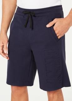 Dkny Men's Fleece Drawstring Shorts