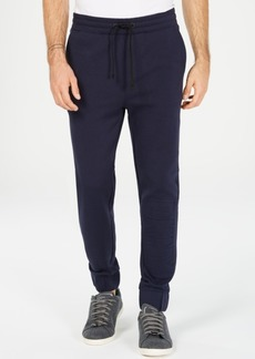 Dkny Men's Fleece Sweatpants