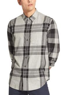 Dkny Men's Glen Plaid Shirt