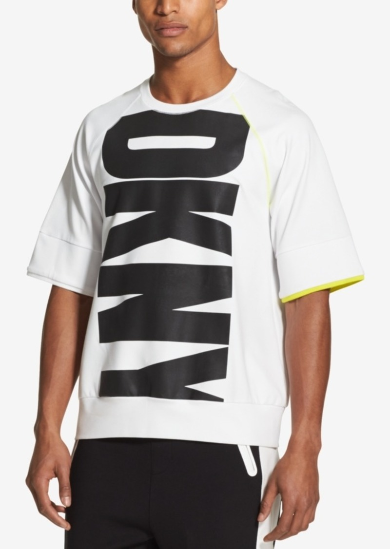 Dkny Dkny Men S Graphic Print T Shirt Created For Macy S T Shirts