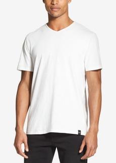 Dkny Men's Mercerized T-Shirt