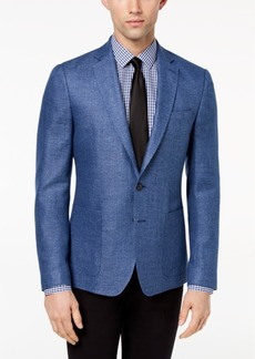 Dkny Men's Modern-Fit Neat Sport Coat