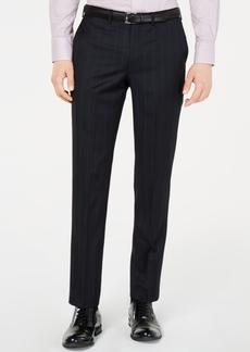 Dkny Men's Modern-Fit Pinstripe Pants