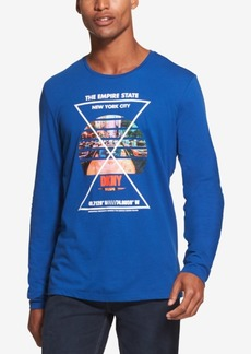 DKNY Dkny Men s New York City Graphic T-Shirt  f9f727a834a