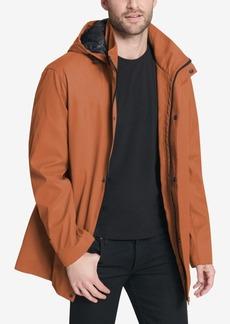 Dkny Men's Parka with Detachable Hood, Created for Macy's