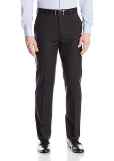 DKNY Men's Pin Dot Suit Separate Pant  38x30