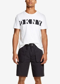 Dkny Men's Pull-On Shorts, Created for Macy's