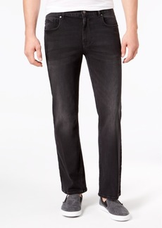 Dkny Men's Relaxed-Fit Straight-Leg Jeans