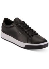 Dkny Men's Samson Lace-Up Sneakers Men's Shoes