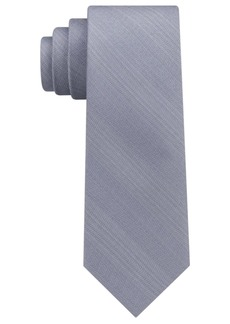Dkny Men's Sleek Stripe Slim Tie