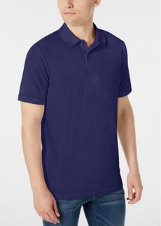 Dkny Men's Stackable Regular-Fit Polo Shirt