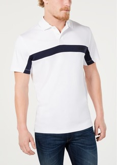 3840ddba DKNY Dkny Men's 1/4-Zip Tech Polo   Casual Shirts