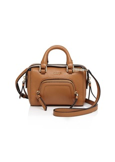 DKNY Mini Satchel