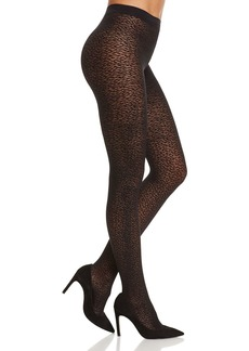 DKNY Modern Lace Tights