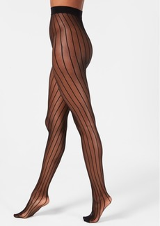 Dkny Modern Lines Tights