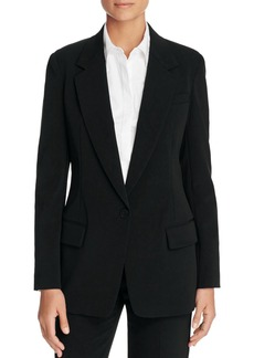 DKNY Notch Lapel Blazer - 100% Exclusive