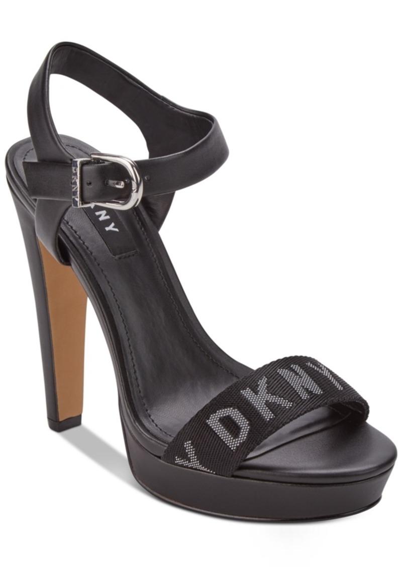 9b635d9af53 Olina Ankle-Strap Platform Dress Sandals, Created for Macy's