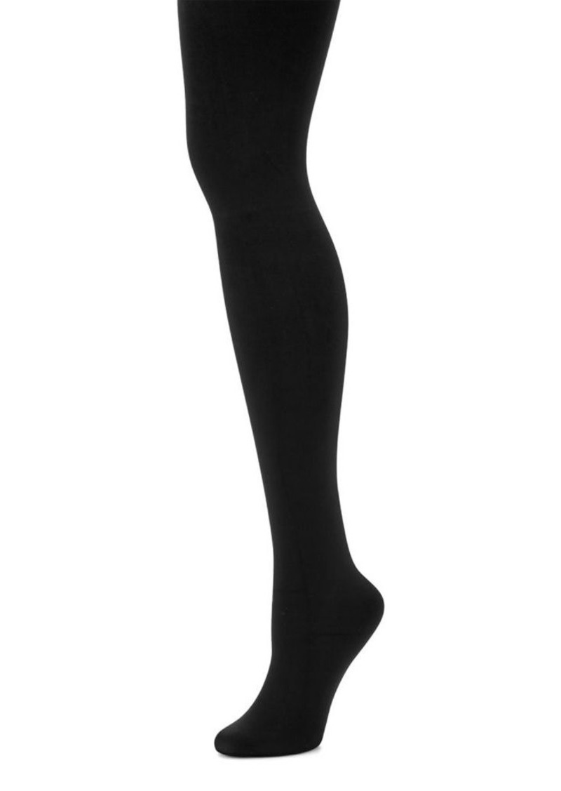 DKNY Donna Karan Perfect Opaque Tights with SkinSense