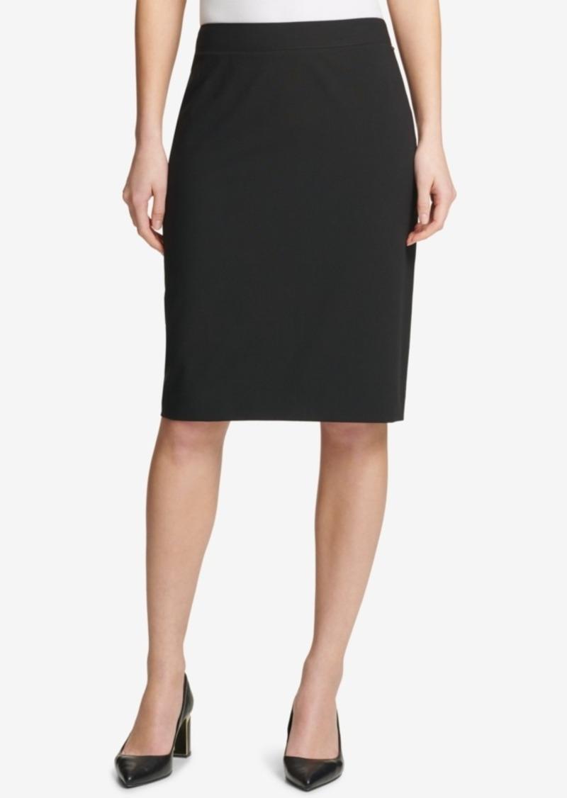 c0c085f0397a4 DKNY Dkny Pencil Skirt