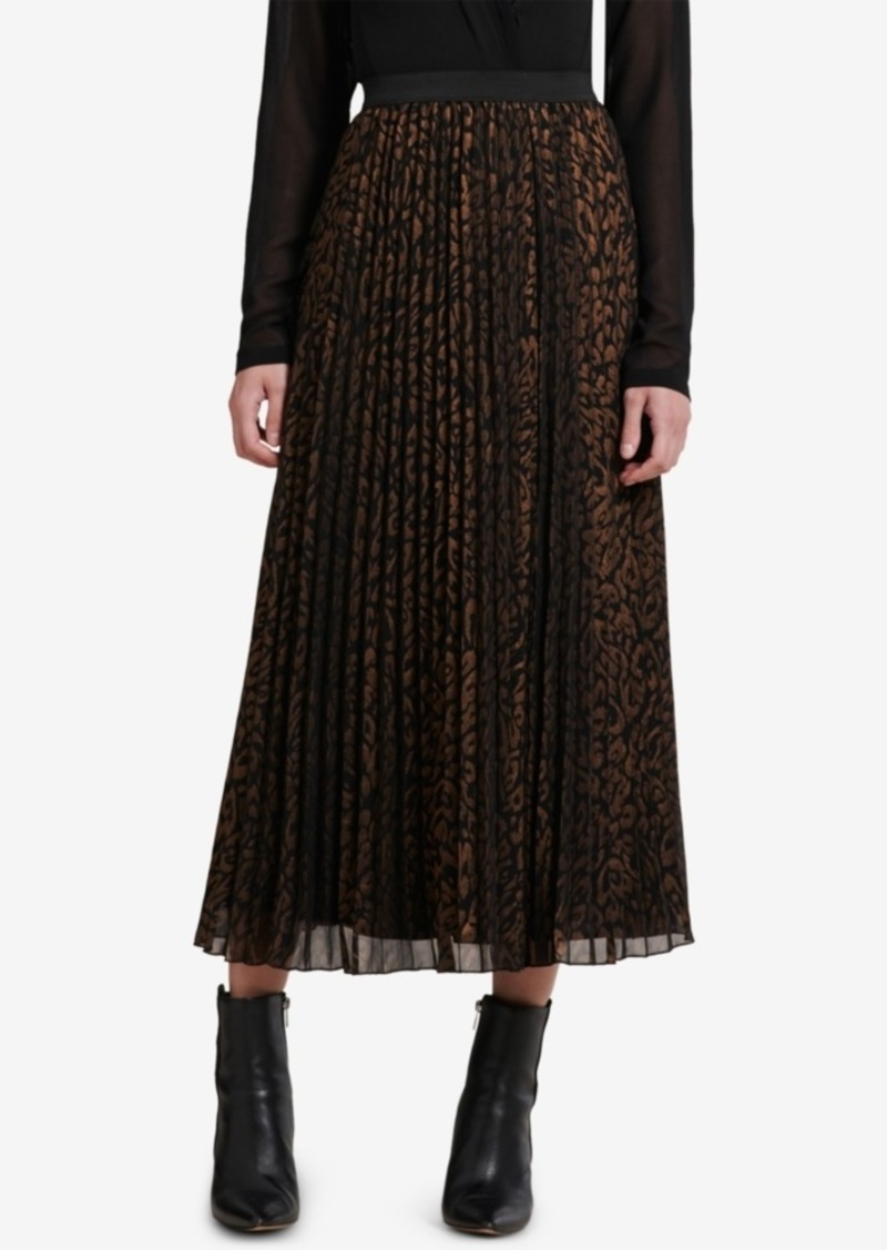 shop for official super popular wholesale price Pleated Midi Skirt, Created for Macy's