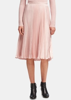Dkny Pleated Pull-On Skirt, Created for Macy's