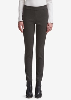 Dkny Printed Pull-On Pants, Created for Macy's