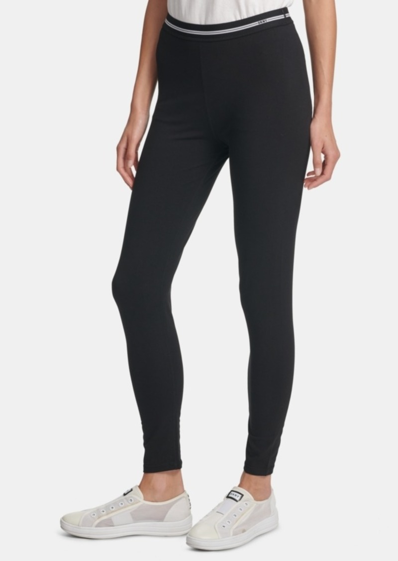 Dkny Pull-On Leggings