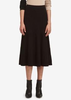 Dkny Pull-On Midi Skirt, Created for Macy's
