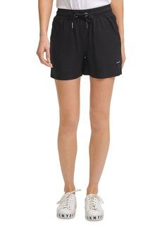 DKNY Pull-On Shorts