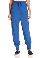 DKNY Pure Drawstring Jogger Pants