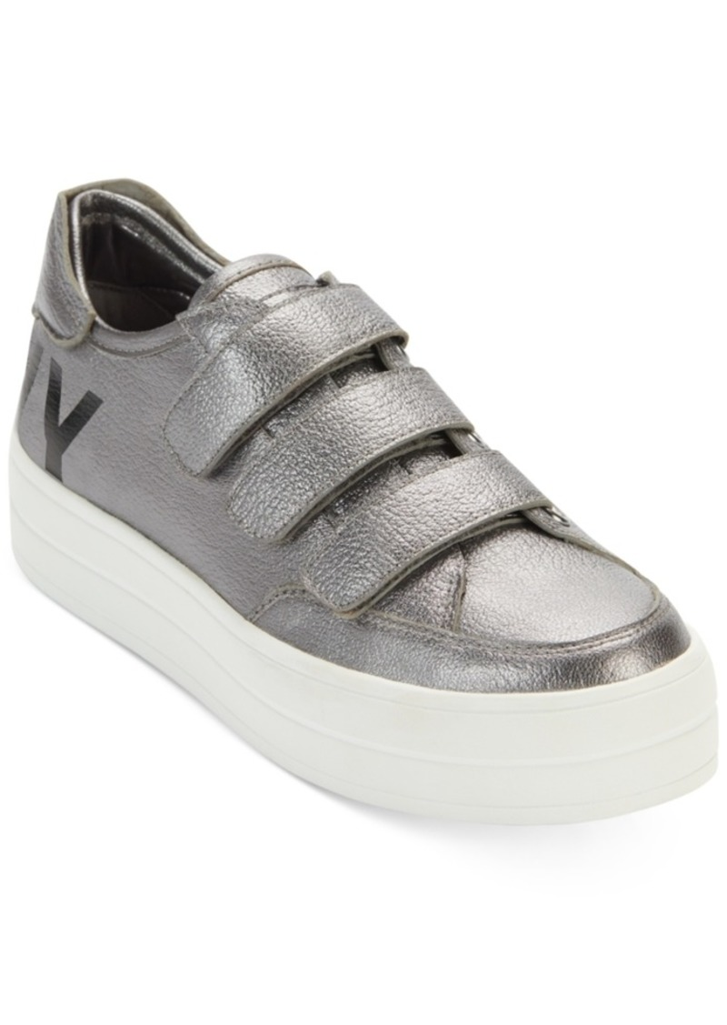 Dkny Savi Sneakers, Created for Macy's